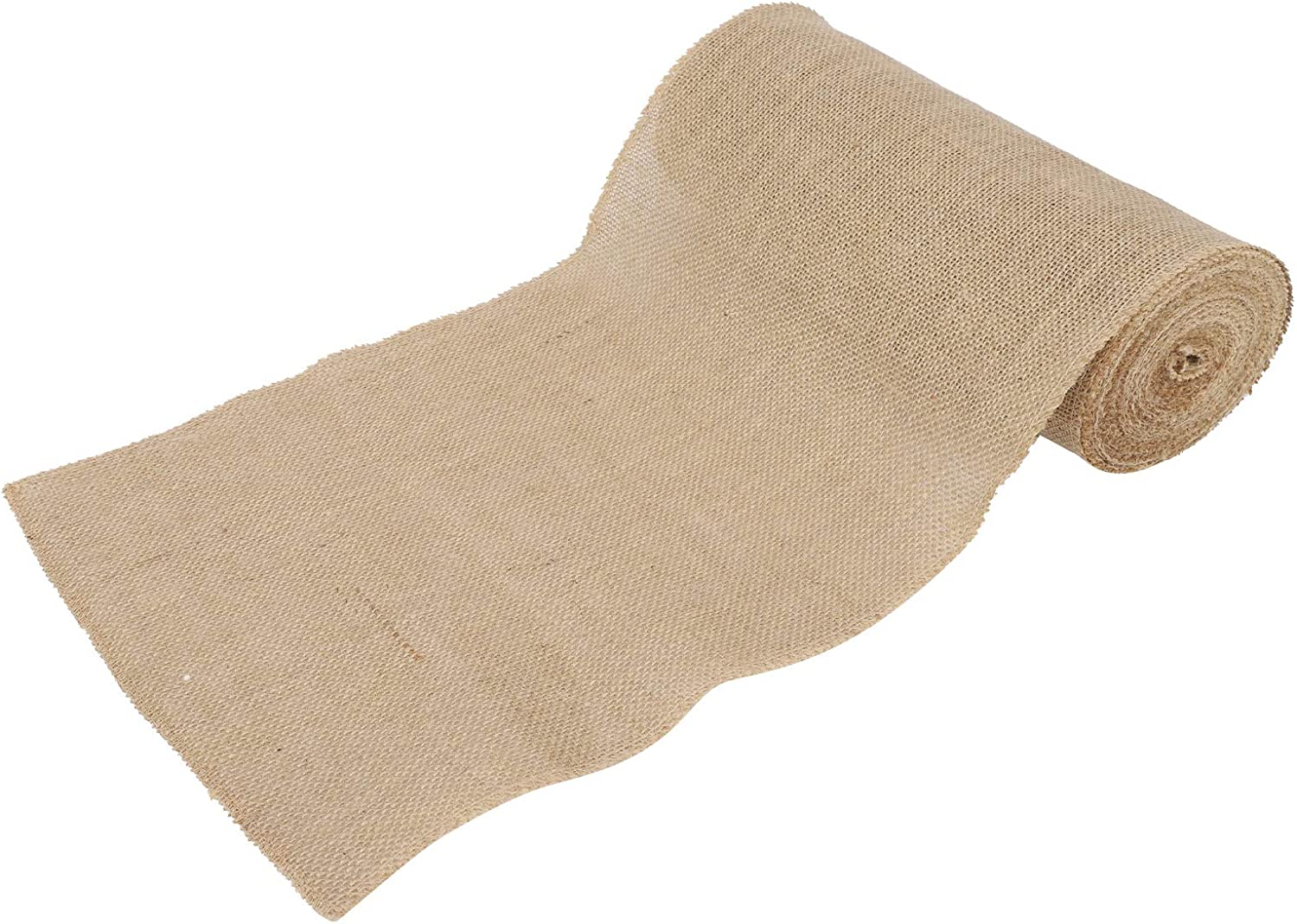sale Baltimore Mall Pinsofy DIY Burlap Roll Meaningful Delicate Stylish
