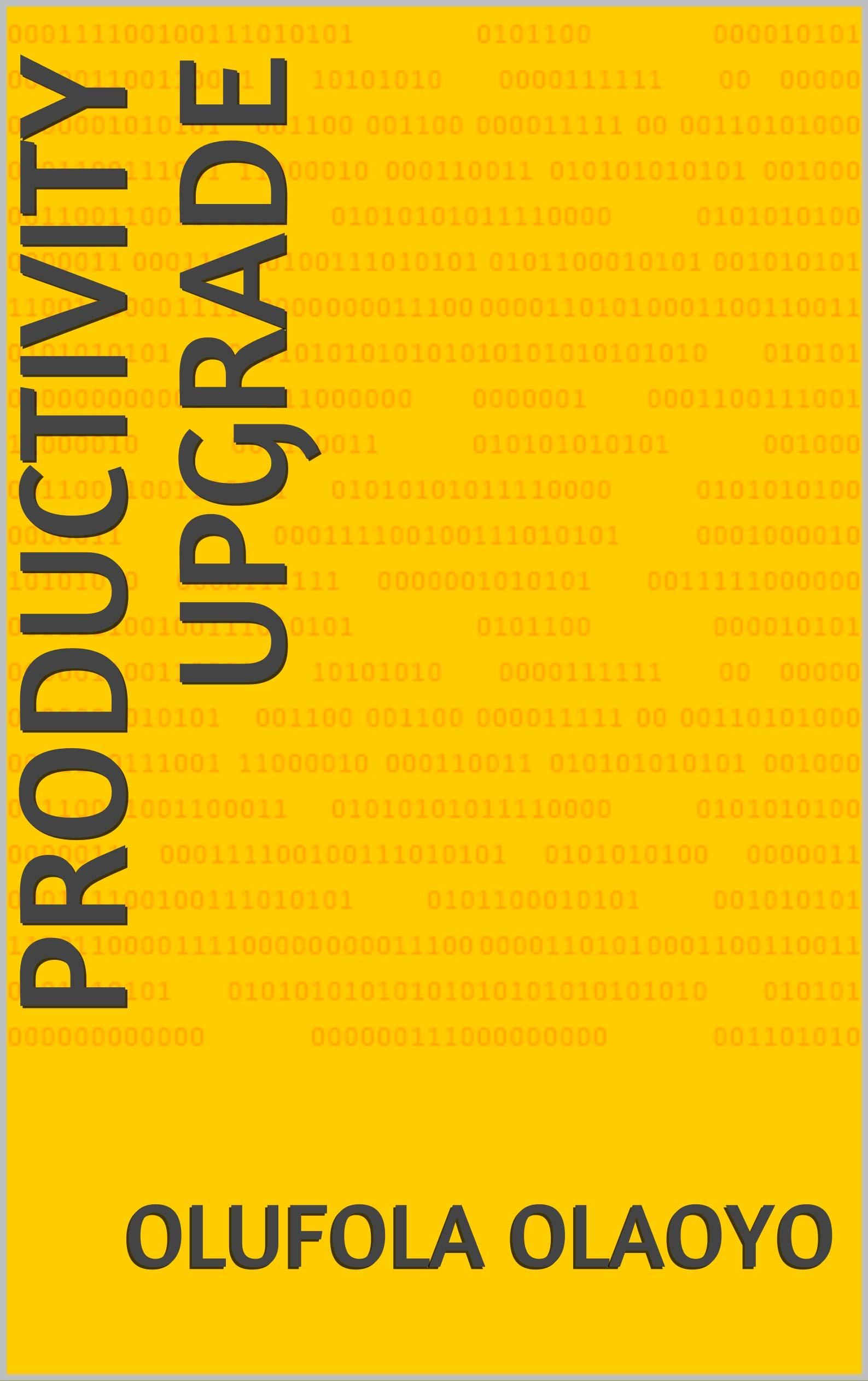 Productivity Upgrade