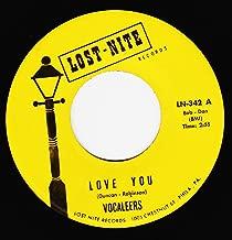 LOVE YOU (7