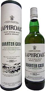 Laphroaig Quarter Cask Islay Single Malt Whisky - 0.70 l