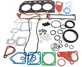 3TN84TL 3TN84L-RBS Engine Gasket Kit for Mini Excavator and Wheel Yanmar Engine