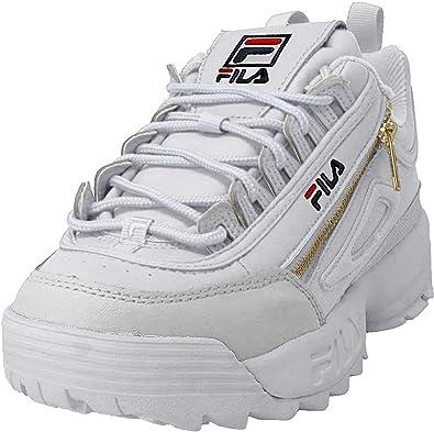 Disruptor 2 Zipper Sneakers