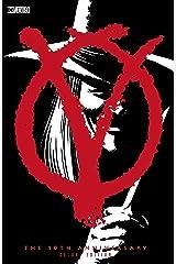 V for Vendetta 30th Anniversary Deluxe Edition (English Edition) Versión Kindle