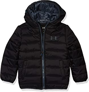 Under Armour Boys' Pronto Puffer Jacket