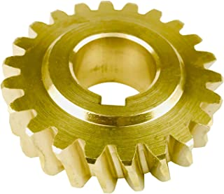 """Worm Gear SnowThrower for Dual Stage Craftsman Murray snowblower,Replacement Murray Part NO.#:51405, 51405MA,9355, MT51405MA,Fits 536886540 536886180 8 Hp 536886110 22"""" 107889650 536884822 536886161"""