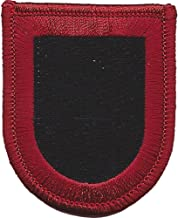 Special Operations Command Africa Flash Patch