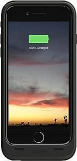 Mophie juice pack air iPhone 6/6s Battery Case Black - 2,750mAh - Renewed