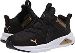 Puma Black/Puma Team Gold