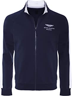 Hackett AMR Track Men's Sweatshirt Blue