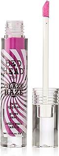 TIGI Bed Head Luxe Lipgloss - Glaze Haze for Women - 0.11 oz