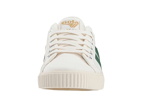 Buy Cheap Clearance Gola Tennis - Mark Cox Off-White/Dark Green Free Shipping 2018 New Cheap Get Authentic Cheap Brand New Unisex Cheap Shop For xbpDGC