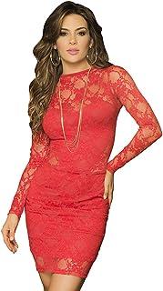 Amazon Vestidos esEspiral esEspiral MujerRopa MujerRopa Vestidos Amazon CxoBrde
