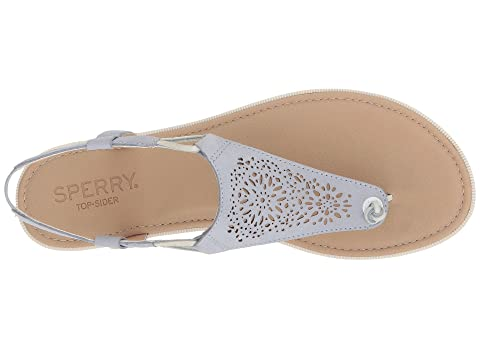 Dust Sperry Calla BlueRose Jade BlackPearl xrIdFqr8