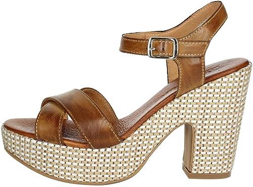 Pregunta Pregunta Pregunta PZ6574-F004 Sandalen Damen  Großhandel billig und von hoher Qualität