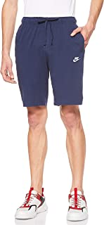 Nike Men's Club Jsy Shorts