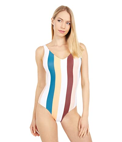 Roxy Holiday Jungle One-Piece Swimsuit Women