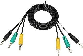 Best audio cables 5.1 Reviews