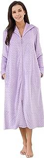 Best zipper dressing gown Reviews