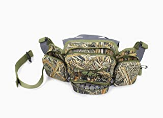 Pack Rabbit ETH Chest Vest | Quick Access Pockets | Camouflage Patterns