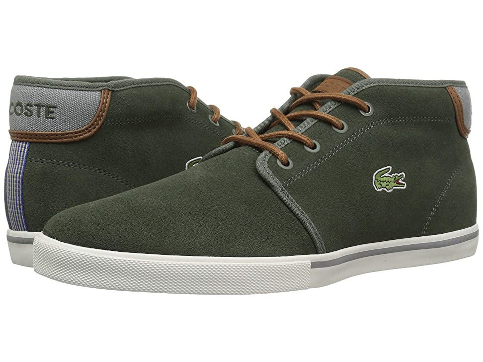 Lacoste Ampthill 318 1 (Khaki/Tan) Men