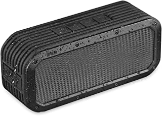 Divoom Voombox Bluetooth Speaker, Black