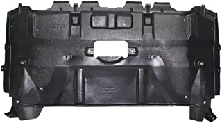 New Front Under Cover Engine Splash Shield For 2010-2013 Subaru Legacy Without Turbo, Type 2 SU1228106 56410AJ01B