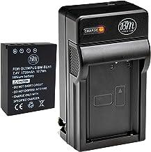 Sponsored Ad - BM Premium Fully Decoded BL-H1 Battery and Charger Kit for for Olympus OM-D E-M1 Mark II, OM-D E-M1 Mark II...