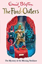 The Find-Outers: The Mystery of the Missing Necklace: Book 5