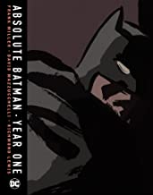 Best batman year one first edition Reviews