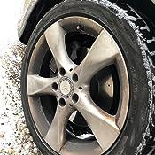 Waschb/ürste f/ür Felgen Felgenb/ürste zur schonenden Autoreinigung Clynt Car Care Multib/ürste Autopflege Zubeh/ör kratzfreie und gr/ündliche Fahrzeugpflege