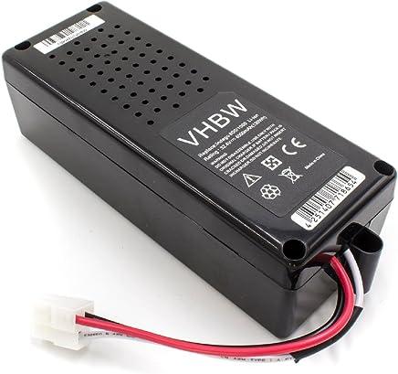 Amazon.es: vhbw - Baterías / Piezas de repuesto para ...