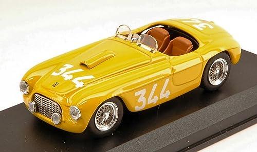 Art-Model AM0117 Ferrari 166 MM 51 N.344 1 43 MODELLINO DIE CAST Model kompatibel mit