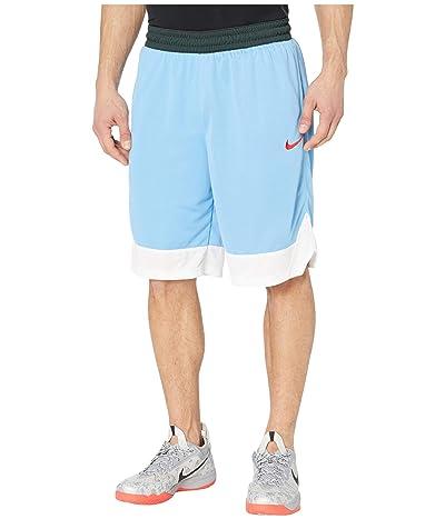Nike Dry Icon Shorts (University Blue/White/University Red) Men