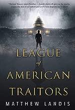 Best league of american traitors Reviews