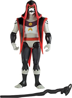 Ben 10 Hex Action Figure