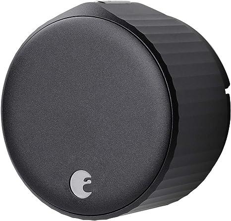 August Wi-Fi Smart Lock (4th Gen)