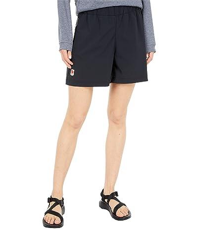 Fjallraven High Coast Relaxed Shorts Women
