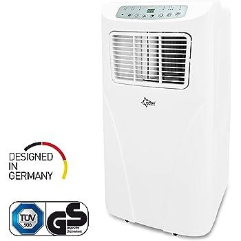 Suntec Wellness IMPULS 2.0, acondicionador de aire locale móvil