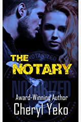 The Notary Kindle Edition