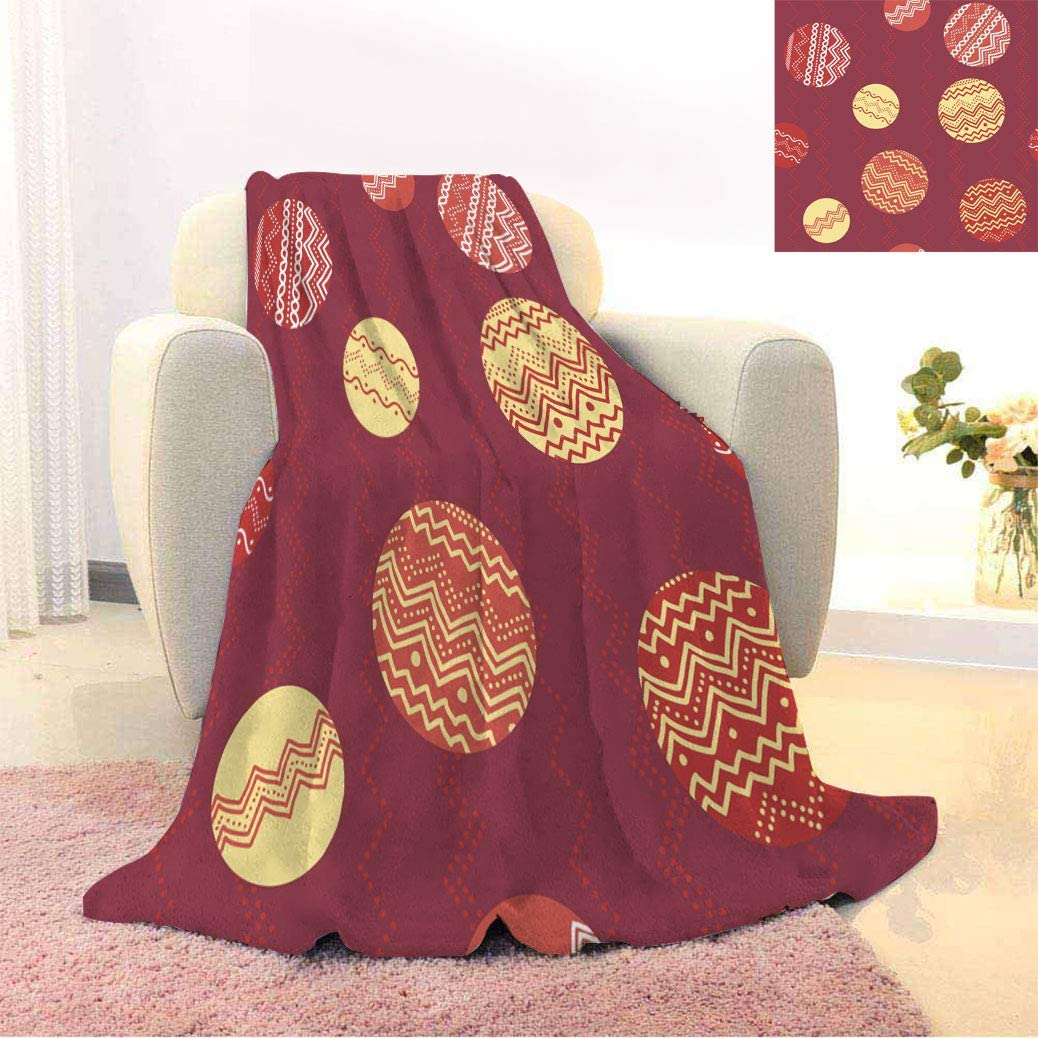 Circles Under blast sales Decor Warm Print Blankets Ci Illustration with Sale special price Abstract