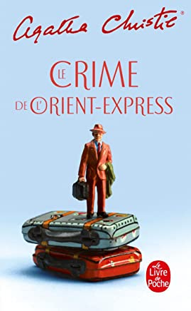 Amazon Com Agatha Christie French Foreign Language