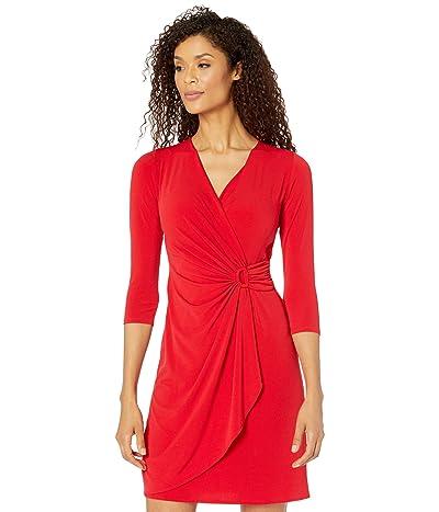 Tommy Bahama Carmela 3/4 Sleeve Dress Women