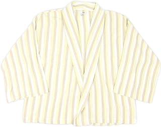 Amuse Society Womens Al Fresco Woven Blazer Shirt