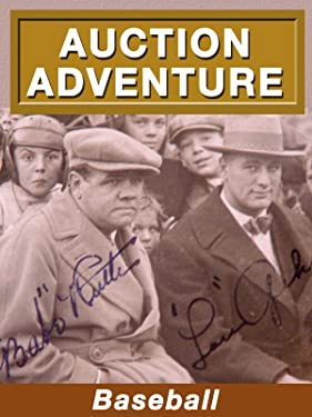 Auction Adventure: Baseball Auction