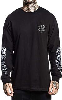 Sullen Men's Prowler Long Sleeve T Shirt