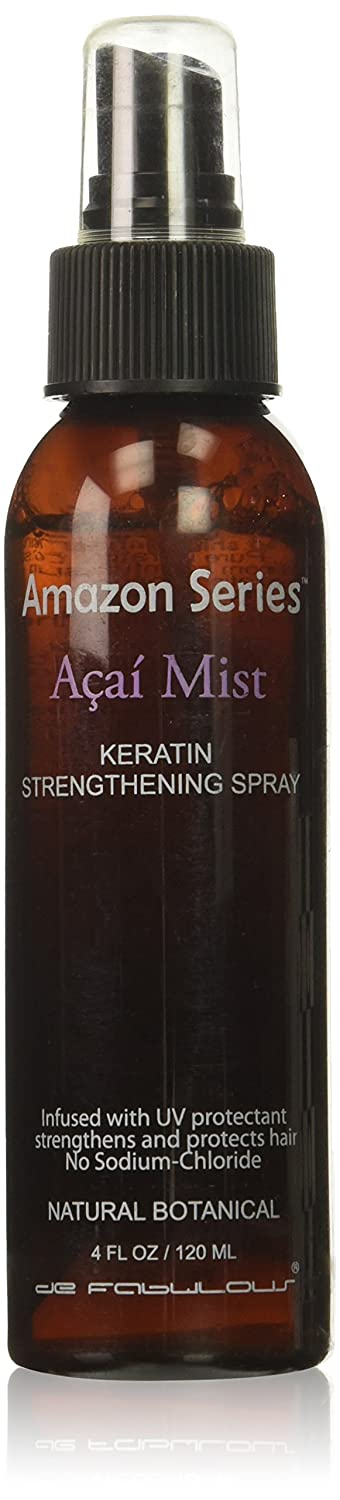 Amazon Series Acai Mist Keraton Strengthening Spring new work one after another Sacramento Mall Treatment Hair Spr