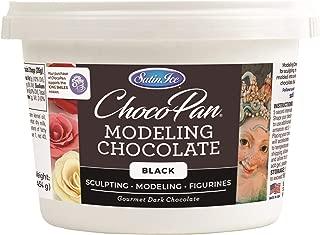 Best black modelling chocolate Reviews