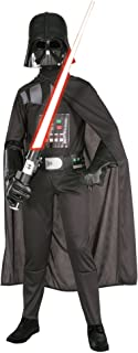 Rubie's Star Wars Child's Darth Vader Costume, Small