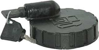 Enfield County Big Size Diesel Fuel Tank Side Lock Cover Cap 4'' With 2 Keys For JCB