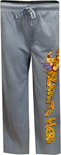Disney Men's Hercules Zero to Hero Lounge Pants